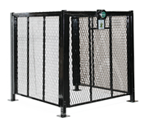 A/C Cages