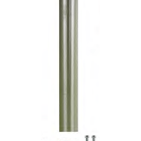 Stainless Steel Bollard 32