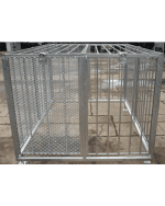 A/C Cage Roof Top