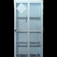 Gas Cage, Propane Cage 30lb