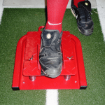 Softball Pitching Aid