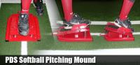 Softball Pitching Aid