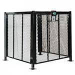 A/C Cage