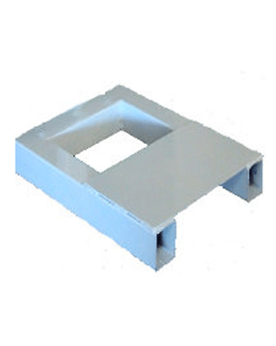 Pump Stand for Tank Stand