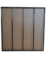 A/C Cage Panel