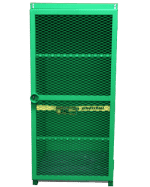 Oxygen Storage Cages