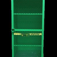Oxygen Storage Cages
