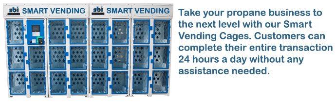 Propane Vending
