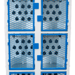 Automated Propane Cage